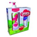 Mustela pack piel muy sensible gel de baño 500 ml + crema facial 40 ml