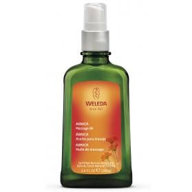 Weleda Árnica aceite para masaje 100ml