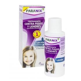 Paranix loción antipiojos y liendres 100 ml