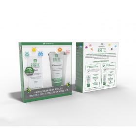 Biretix pack duo gel anti-imperfecciones 30 ml + cleanser gel limpiador purificante 150