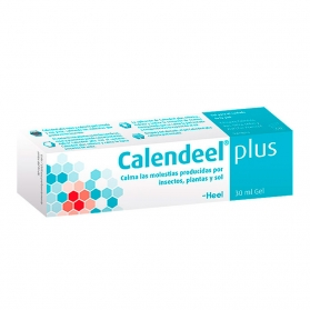 Calendeel plus gel calmante 30 ml
