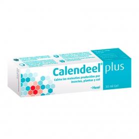 Calendeel plus gel calmante 30 ml