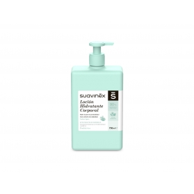 Suavinex loción hidratante 750 ml