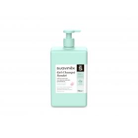 Suavinex gel-champú syndet 750 ml