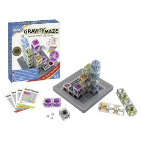 Think fun gravity maze