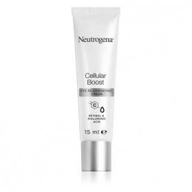 Neutrogena cellular boost contorno de ojos rejuvenecedor 15 ml