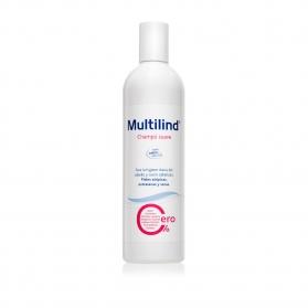 Multilind champú suave para pieles atópicas 400 ml