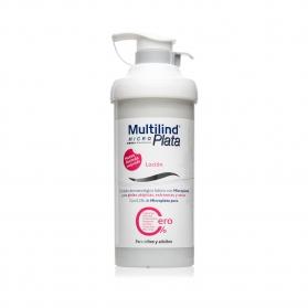 Multilind microplata loción hidratante pieles atópicas 500ml