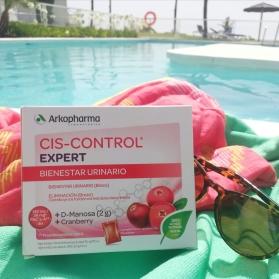 Arkopharma Cis-Control Expert 14 sobres