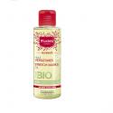 Mustela aceite prevención estrías 105 ml