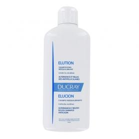 Ducray Elución Champú Reequilibrante 400 ml
