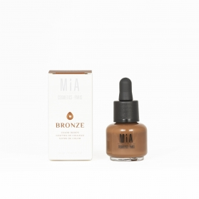 Mia cosmetics color drops tono bronze 15 ml