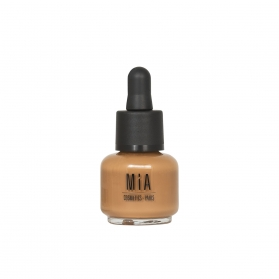 Mia cosmetics color drops tono gold 15 ml