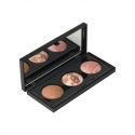 Mia cosmetics orion s light polvos bronceadores, iluminador y colorete