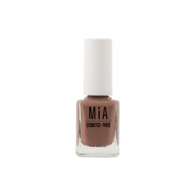 Mia cosmetics luxury nudes collection esmalte color honey bronze 11 ml