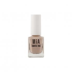 Mia cosmetics luxury nudes collection esmalte color ecru 11 ml
