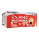 Forté pharma energy vitalité 4g 8 viales