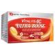Forté pharma vitalité 4g ultra boost energía a tope 6 comprimidos efervescentes