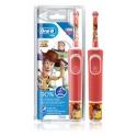 Oral B Cepillo eléctrico infantil Vitality Kids Toy Story