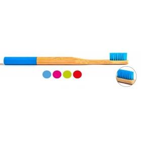 Vamboo Cepillo dental Ecológico para Adulto Suave