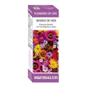 Equisalud Flowers of Life Sentido de Vida 15 ml