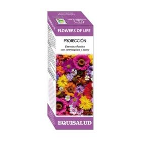 Equisalud Flowers of Life Protección 15 ml