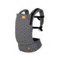 Tula Free-To-Grow Baby Carrier mochila ergonómica Bolt