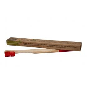 Vamboo Cepillo dental Ecológico para Adulto Duro