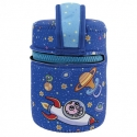 Laken junior termo para sólidos funda de neopreno 500 ml astrobaby