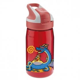 Laken junior summit botella tritán automática 0,45l modelo eguzkitan