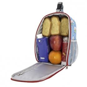 Laken junior mochila térmica 3h modelo sirenas