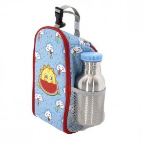 Laken junior mochila térmica 3h modelo freskito