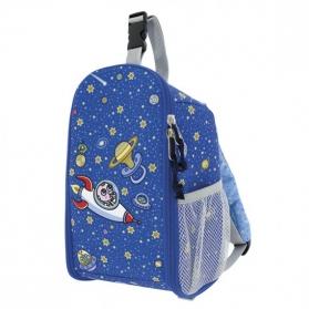 Laken junior mochila térmica 3h modelo astro baby