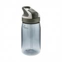 Laken summit botella tritán tapón automático 0,45l color negro