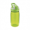 Laken summit botella tritán tapón automático 0,45l color verde