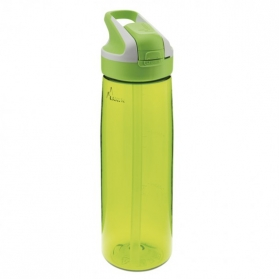 Laken summit botella tritán tapón automático 0,75l color verde