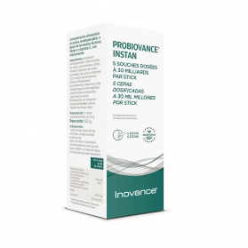Inovance probiovance instant 5 sticks bucodispersables