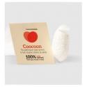 Igone natural coccon capullos de seda 10 uds