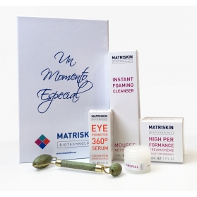 Matriskin COFRE Deva Eye perimeter +Mousse+High performance + Osmopeel