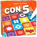 Haba CON 5 (buscar y encontrar) ref. 305286