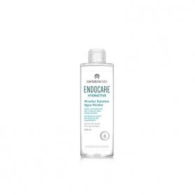 Endocare Hydractive Agua micelar desmaquillante antipolución 400 ml