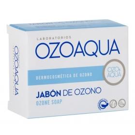 Ozoaqua jabón de ozono pastilla 100 gr