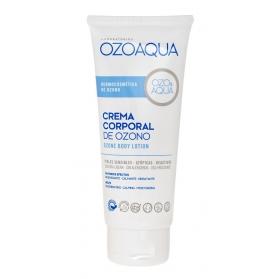 Ozoaqua crema corporal de ozono reparadora 200 ml