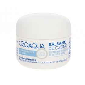 Ozoaqua bálsamo de ozono nariz y labios 10 ml