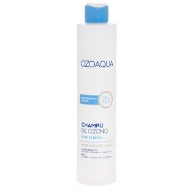 Ozoaqua champú de ozono uso frecuente 250ml