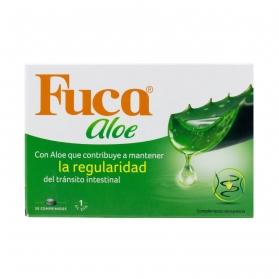 Fuca Aloe 30 comprimidos