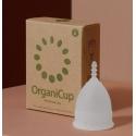 Organicup copa menstrual talla a