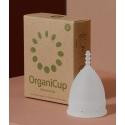 Organicup Copa Menstrual talla B 100% silicona médica
