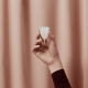 Organicup copa menstrual talla mini para adolescentes