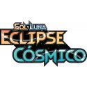 Pokemon Sol y Luna Eclipse Cósmico 1 sobre